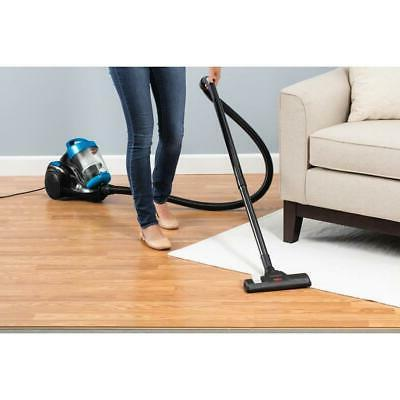 Hardwood Floor Vacuum Compact Bagless Best