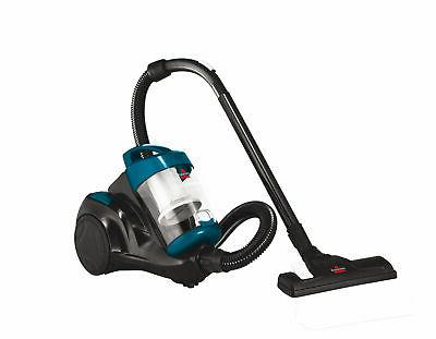 Hardwood Floor Vacuum Canister Cleaner Bagless Best