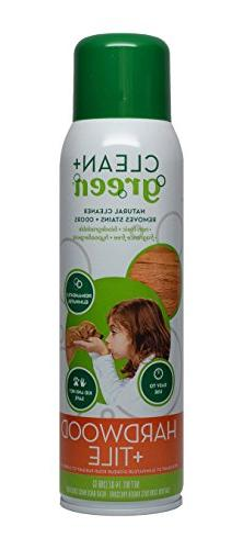 Hardwood and Tile Cleaner, Natural Stain Remover and Odor El