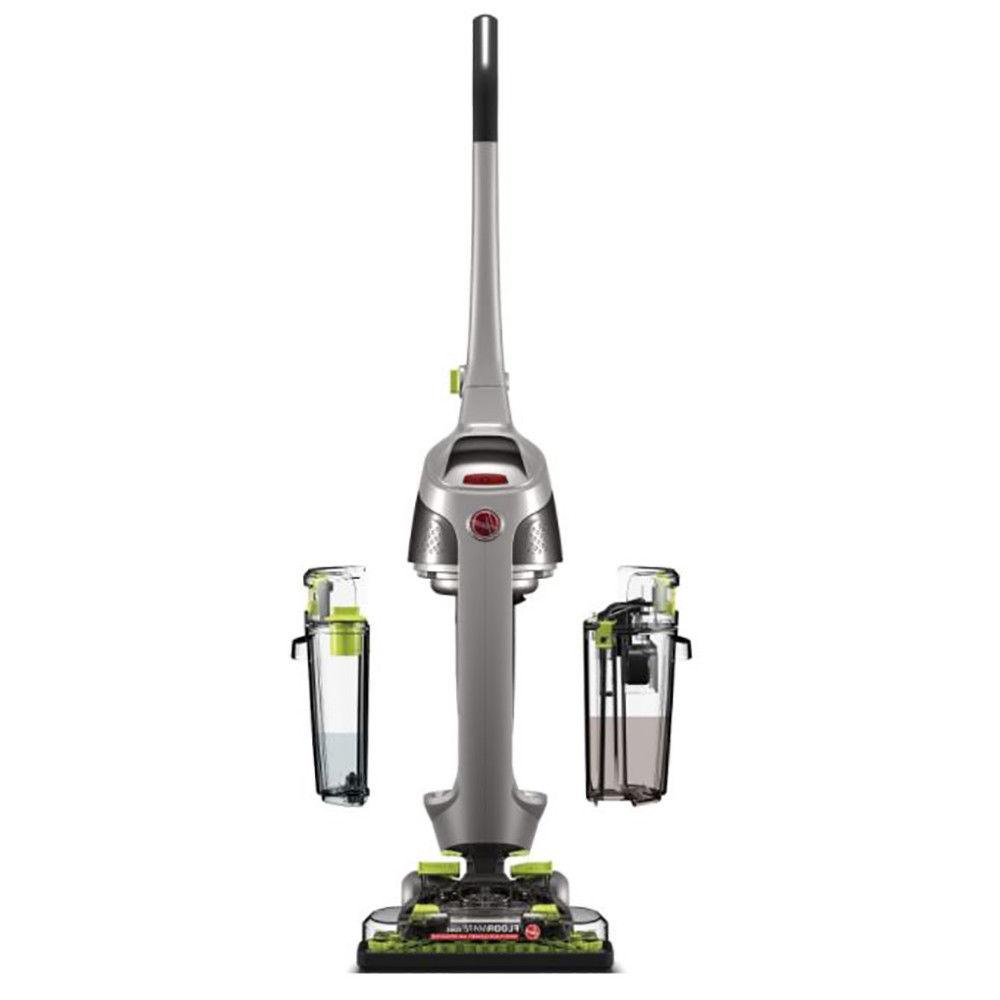 Hoover Hard w/ Solution