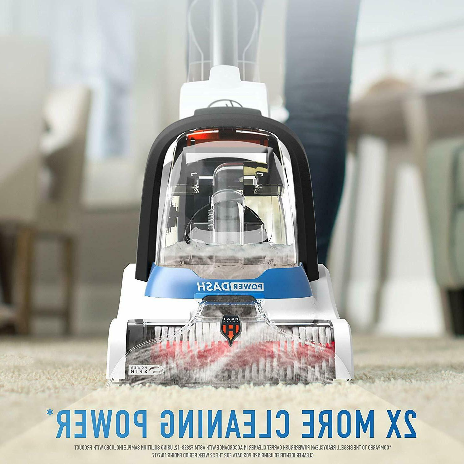 Steam Cleaner Home Upright Bagless