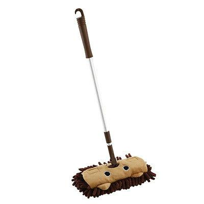 Mini Role Play Floor Mop Gift years