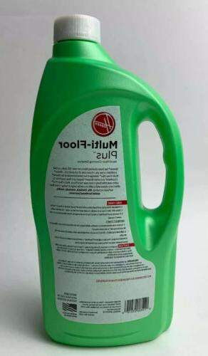 Hoover Multi Floor Plus 2x Concentrated Power Hard Floor