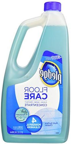 Pledge Multi-Surface Concentrated Floor Cleaner 32 ounce, by