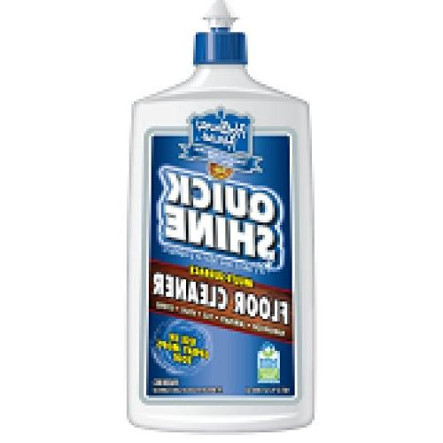 Quick Shine Cleaner,