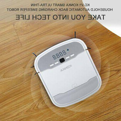 New IN Smart Vacuum Cleaner Auto Cleaning Floor USA