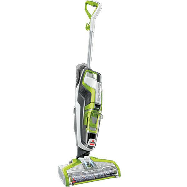 new crosswave floor and carpet cleaner
