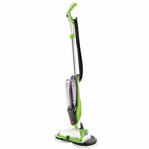New BISSELL Spinwave Powered Cleaner,