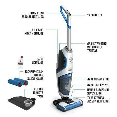 Hoover ONEPWR Cordless Hard Battery