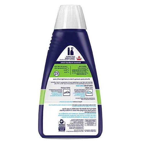 BISSELL Pet Stain & Portable Formula, ounces, 74R7