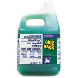 Pgc02001 Spic And Span Liquid Floor Cleaner