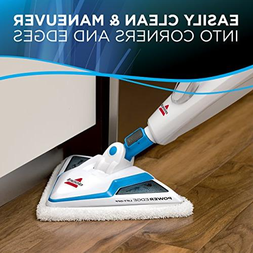 Bissell Off Hard Wood Cleaner, Tile Cleaner, Steam with Microfiber 20781