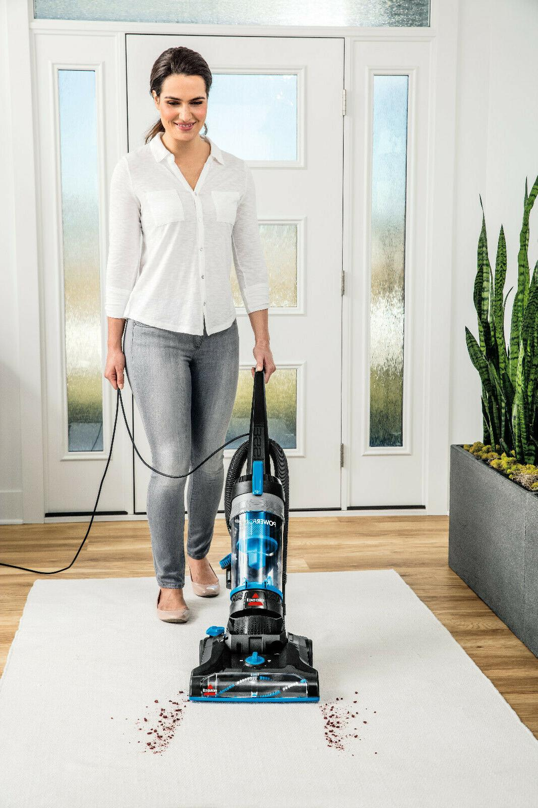 BISSELL Helix Upright Corded Cleaner Floor