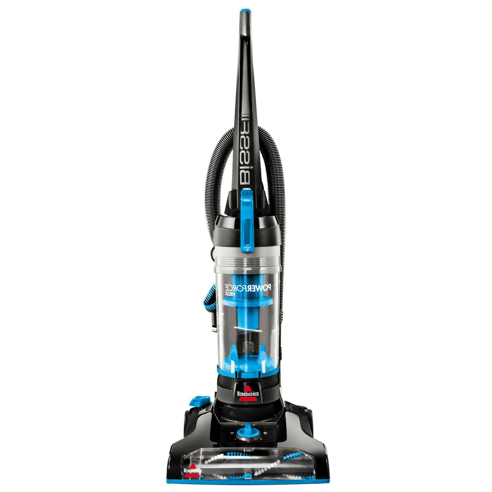 powerforce helix bagless upright corded vacuum cleaner