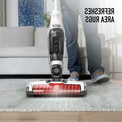 Hoover Professional ONEPWR JET Hard Floor Scrubber Wash