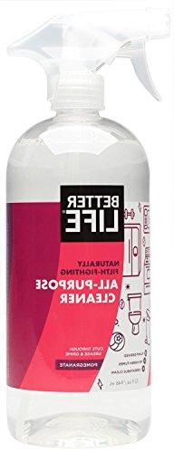 Better Life All-Purpose Cleaner, Pomegranate, 32 Ounces