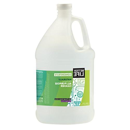 purpose cleaner concentrate