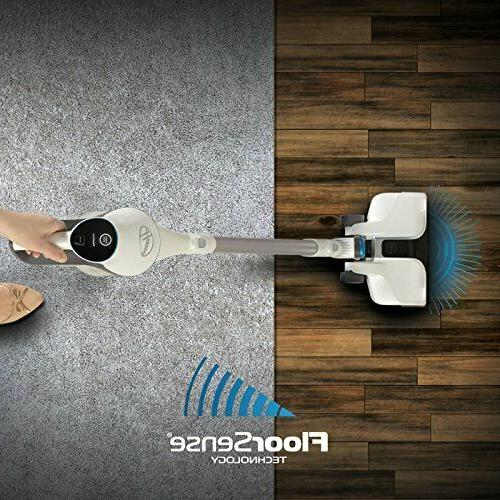 Hoover Powerful Cordless Rapid Perfect For