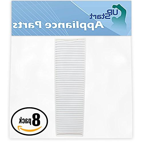 replacement bissell 6591c vacuum pleated