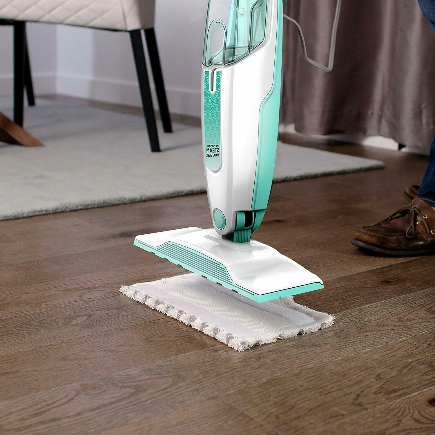Shark Hard Floor Cleaner w/ Tank