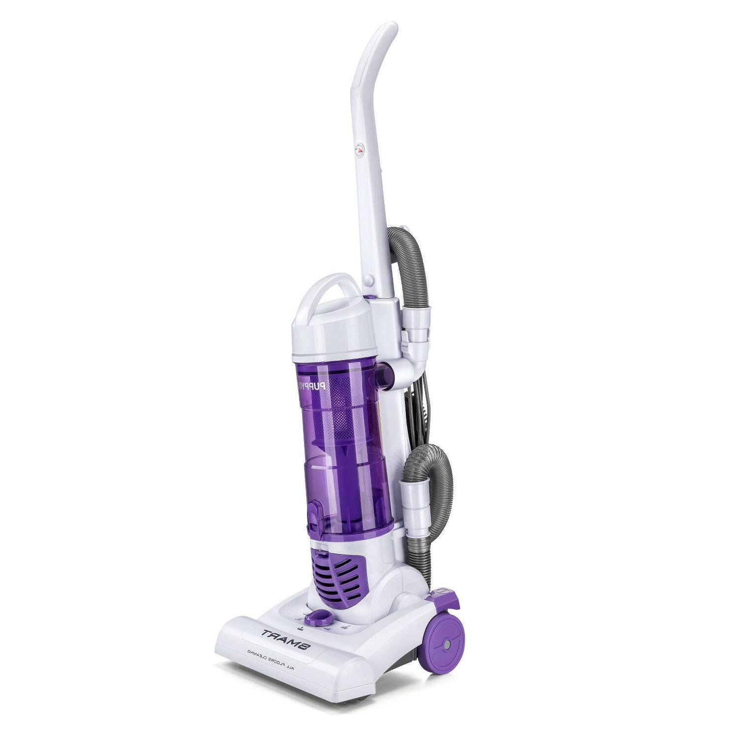 s6 upright vacuum cleaner bagless corded lightweight