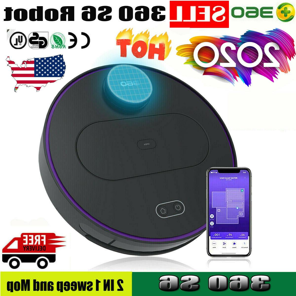 s6 vacuum cleaner lds smart robotic mopping
