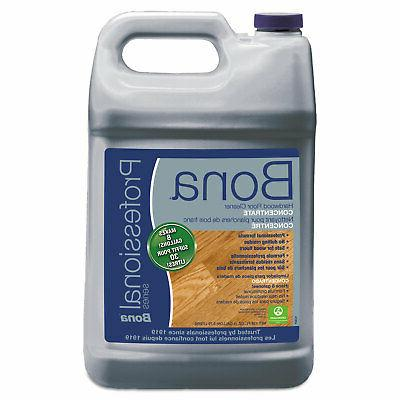 Bona Pro Series Hardwood Floor Cleaner Refill, 1-Gallon