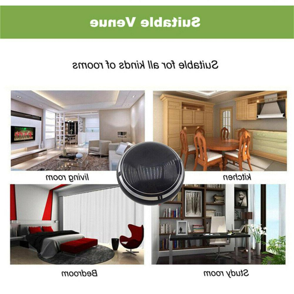 USA Robotic Vacuum Cleaner Auto Mop Cleaning Cleaner Sweeper