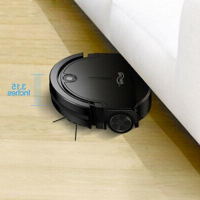 Housmile Smart Cleaner Dust Floor Auto Sweeping Suction