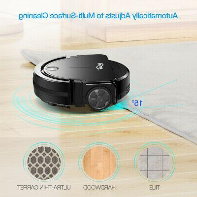 Housmile Smart Dust Auto Cleaner Sweeping