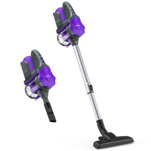 Cordless Vacuum Cleaner Carpet Collector