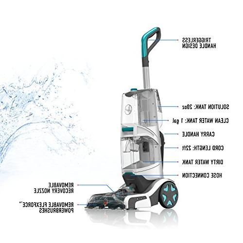 Hoover Smartwash Cleaner,