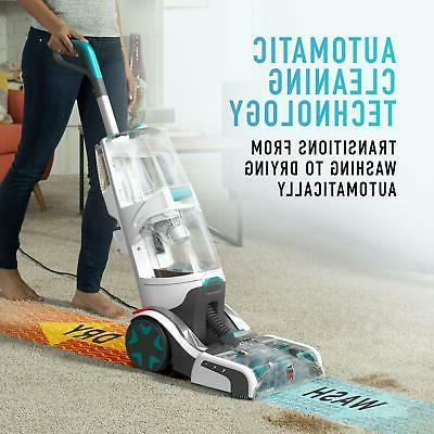 Hoover Smartwash+ Automatic Carpet Cleaner Washer FH52000TV2