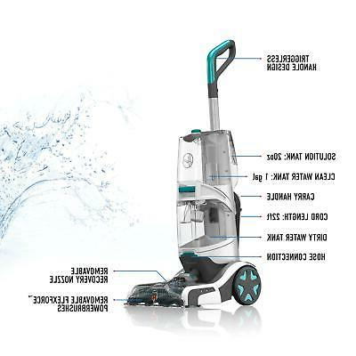 Hoover Cleaner / FH52000TV2