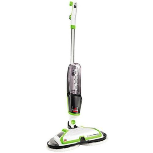 BISSELL Spinwave Powered Hardwood Floor MOP and Cleaner 2039