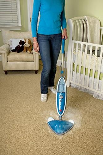 Hoover Mop Steam Cleaner WH20200