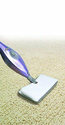 Shark Steam Pocket Mop Hard Swivel XL Water Tank...