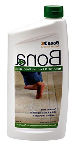 Stone Tile Laminate Floor Polish