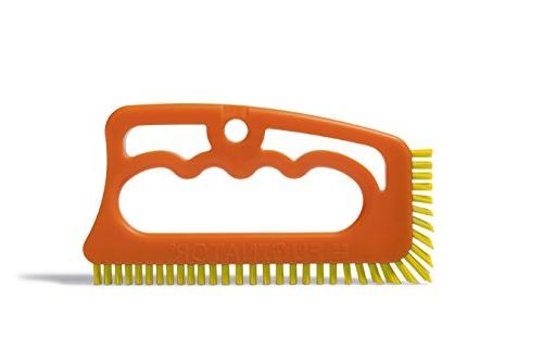 tile joint cleaning brush