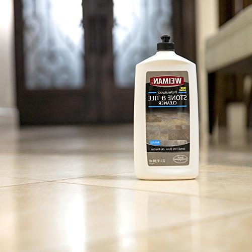 Laminate 32 Ounce - Marble Granite Terra Terrazzo and More Cleaner