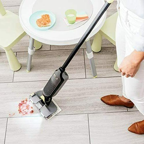 Cleaner Litre Use With Cordless