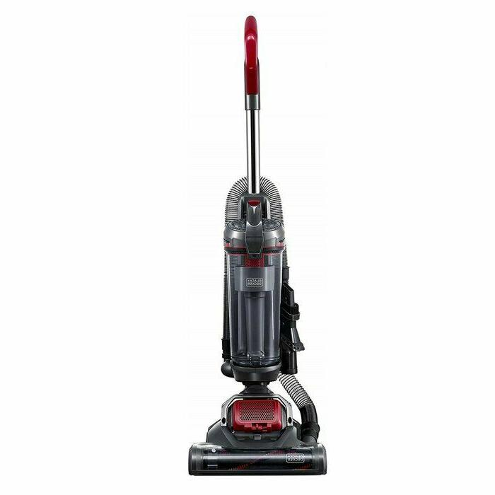 BISSELL Compact Turbo Bagless Vacuum Cleaner,