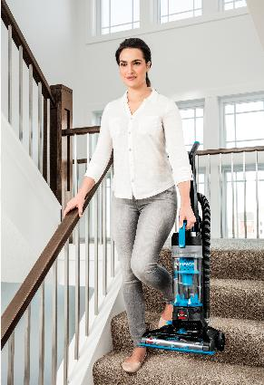 Vacuum Cleaner Vacume Bagless Upright Easy Commercial Tools Hotel Floor