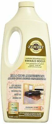 Trewax Vinyl, Rubber And No Wax  Neutral Floor Cleaner, 32-O