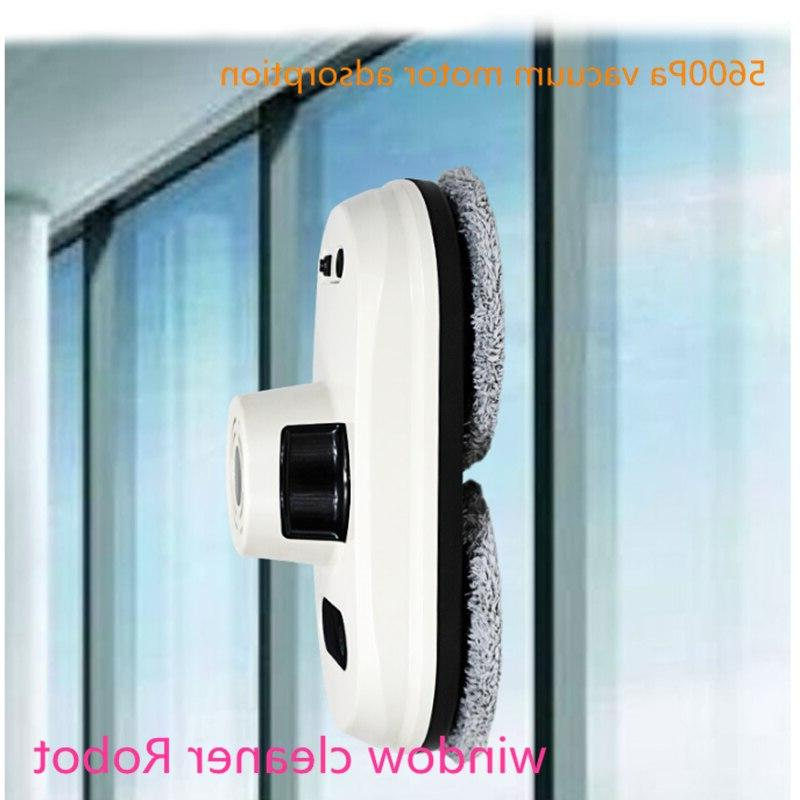 Window Cleaning Control Vacuum Glass Wall