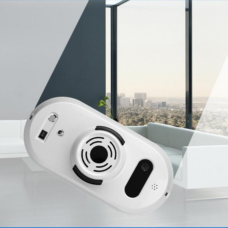 window cleaning robot remote control robot vacuum