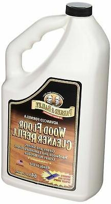 Parker Bailey cleaning product Wood Floor Cleaner-64 oz. Ref