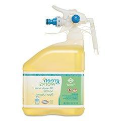 Works Neutral Floor Cleaner Concentrate