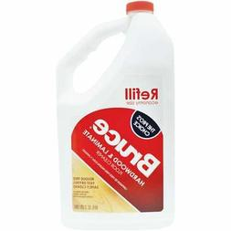 Bruce Hardwood and Laminate Floor Cleaner for All No-Wax Ure