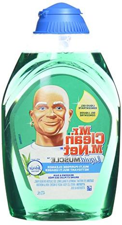 Mr. Clean Liquid Muscle Multi-Purpose Cleaner with Febreze M
